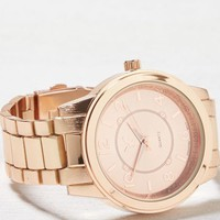 AEO Women's Rose Gold Bracelet Watch (Rose Gold)
