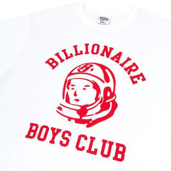 Billionaire Boys Club COLLEGIATE SS TEE - Billionaire Boys Club