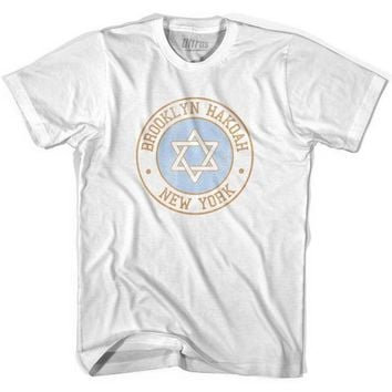 Hakoah Brooklyn Soccer Club T-shirt