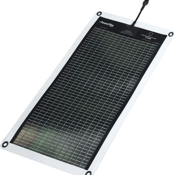 Rollable Solar Charger for Small Electronics, 7 Watts - PowerFilm