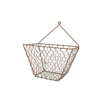 CTW Home Collection - Capstone Wall Basket