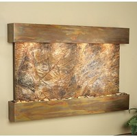 Wall Mounted Water Fountain - Opulentitems.com