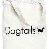 DOGTAILS - Plush Microfiber Towel