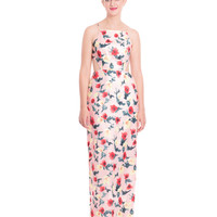 Tommee dress floor length dress