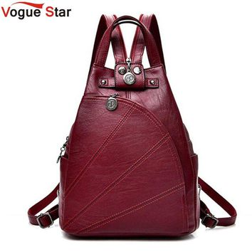 Got It All Women's Backpack Bag