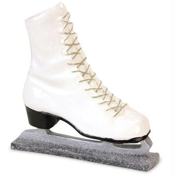 Decorative Figure - Ice Skate