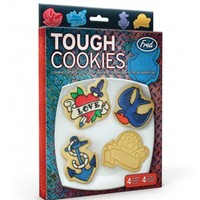 Tough Cookie Cookie Cutter - New Arrivals!