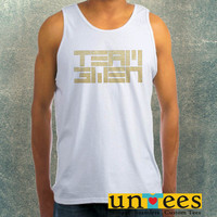 Team Gwen Clothing Tank Top For Mens