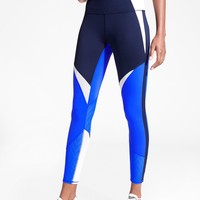 High Rise Precision 7/8 Tight | Athleta