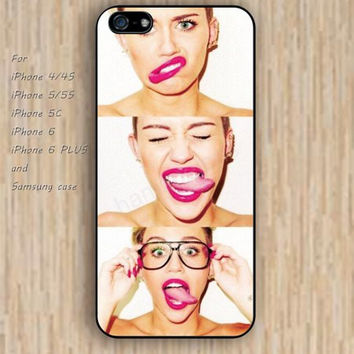 iPhone 5s 6 case watercolor Funny expression phone case iphone case,ipod case,samsung galaxy case available plastic rubber case waterproof B540