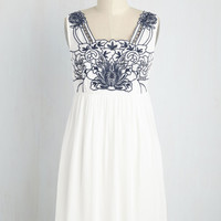 Enthrall Them All Dress | Mod Retro Vintage Dresses | ModCloth.com