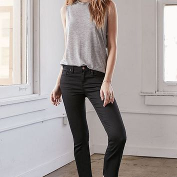 Volcom High and Waisted High Rise Jeggings at PacSun.com