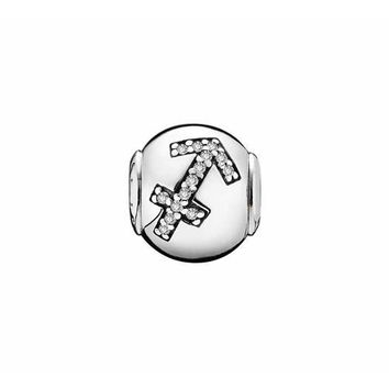 PANDORA ESSENCE Collection Sagittarius Charm