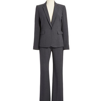 Tahari Arthur S. Levine Two-Piece Suit