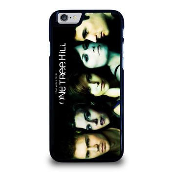 ONE TREE HILL Four Years Later iPhone 6 / 6S Case