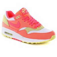 Amazon.com: Nike Wmns Air Max 1 Melon Crush Hot Punch (319986-801): Shoes