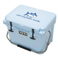 20 QUART SKIPJACK YETI COOLERStyle: 2051