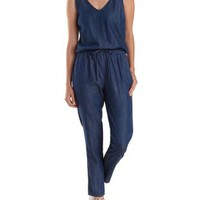 Jumpsuit by Charlotte Russe