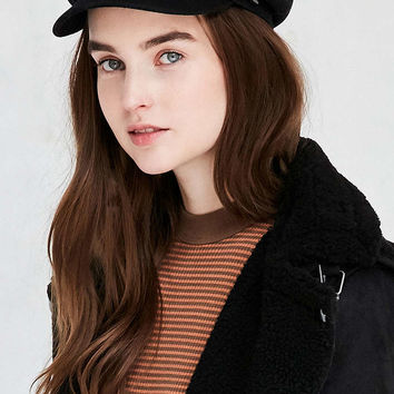 Captain Hat - Urban Outfitters