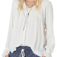O'Neill Tamara Woven Top at PacSun.com