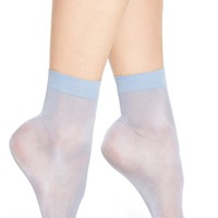 Nordstrom 'Brilliant' Sheer Socks | Nordstrom