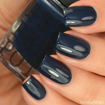 Shadowplay Nail Polish