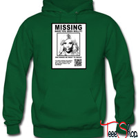 have you seen moll hoodie