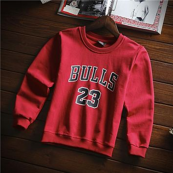 Kids Basketball Sport Sweatshirt Jumper Comprehensive Boys basketball hoody,Hoody Polyester Thicken training T Shirt Children