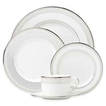 kate spade new york Whitaker Street™ Dinnerware Collection