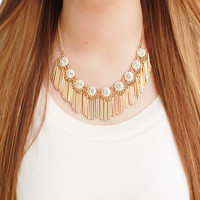 At First Glance Necklace