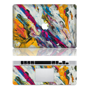 colorful design macbook pro cover decals mac pro cover stickers macbook pro decal laptop stickers macbook air cover stickers for pro/air