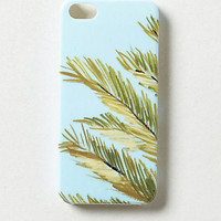 Waving Palm iPhone 5 Case