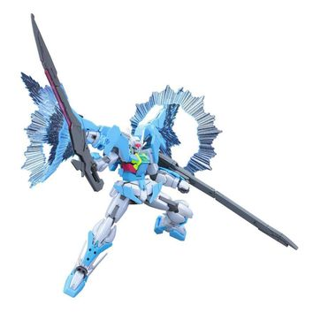 Gundam Build Divers High Grade 1/144 Plastic Model : Gundam 00 Sky (Higher Than Sky Phase) [PRE-ORDER] - HYPETOKYO