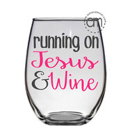 Jesus and Wine, Southern Gift