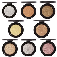 FOCALLURE Professional Metallic Eyeshadow Palette Makeup Matte Eye Shadow palette Make Up Glitter Shimmer Eyeshadow