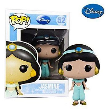 Funko Pop Disney Aladdin Princess Jasmine doll 52 3195