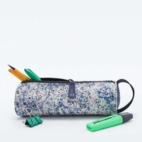 Mi-Pac Marble Print Pencil Case - Urban Outfitters