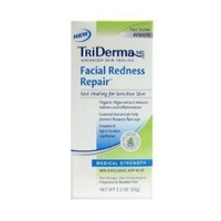 TriDerma Facial Redness Repair 2.2oz.