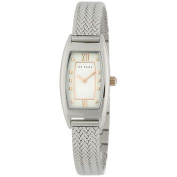 Ted Baker Womens About Time TE4054 Watch
