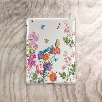 Fall iPad Mini Case Clear Floral Samsung Galaxy Note 5 Case iPad Mini 3 Case LG G4 Case LG G3 Case iPad Mini 3 Case Sony Xperia Z3 Case