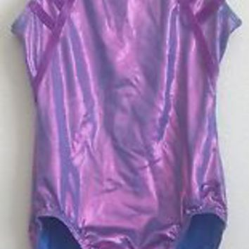 GK Gymnastics Leotard AL Adult Large