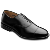 Park Avenue - Cap-toe Lace-up Oxford Men's Dress Shoes by Allen Edmonds