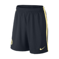 Nike 2014/15 Club América Stadium Men's Soccer Shorts