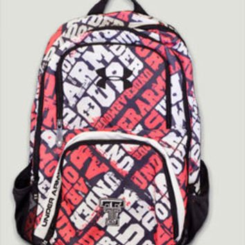 Under Armour Patterned Victory Backpack