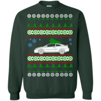 Chevy 2008 Cobalt SS ugly christmas Sweater