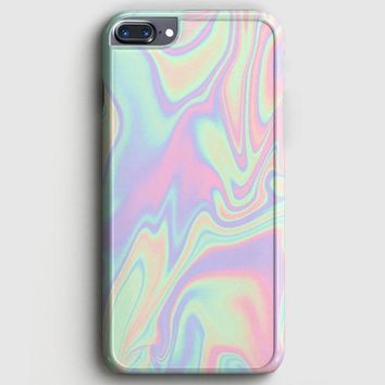 Trippy Tie Dye iPhone 8 Plus Case