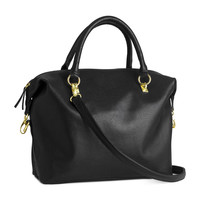 H&M - Handbag - Black - Ladies