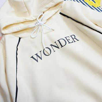 Wonder Sweater
