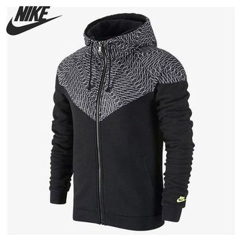 Original Nike Windrunner Women's Jacket Hooded Sportswear