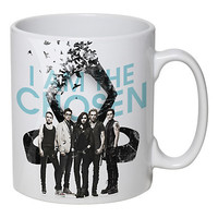The Mortal Instruments: City Of Bones Chosen Mug | Hot Topic